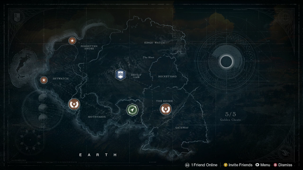 Destiny Screen Shot 9:29:14, 18. 28