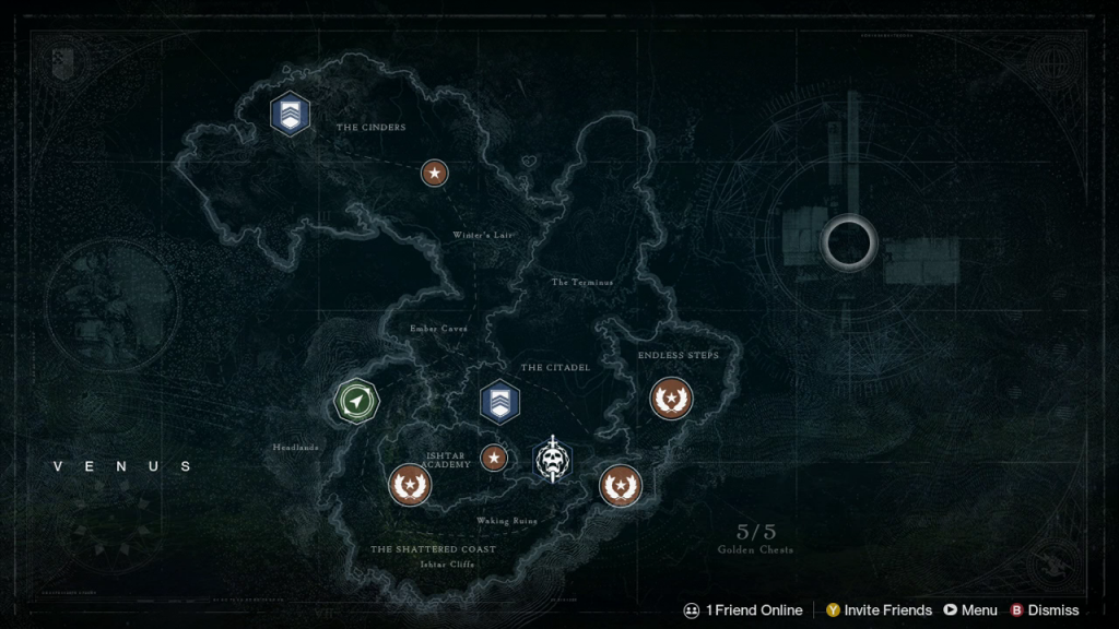 Destiny Screen Shot 9:29:14, 18. 29