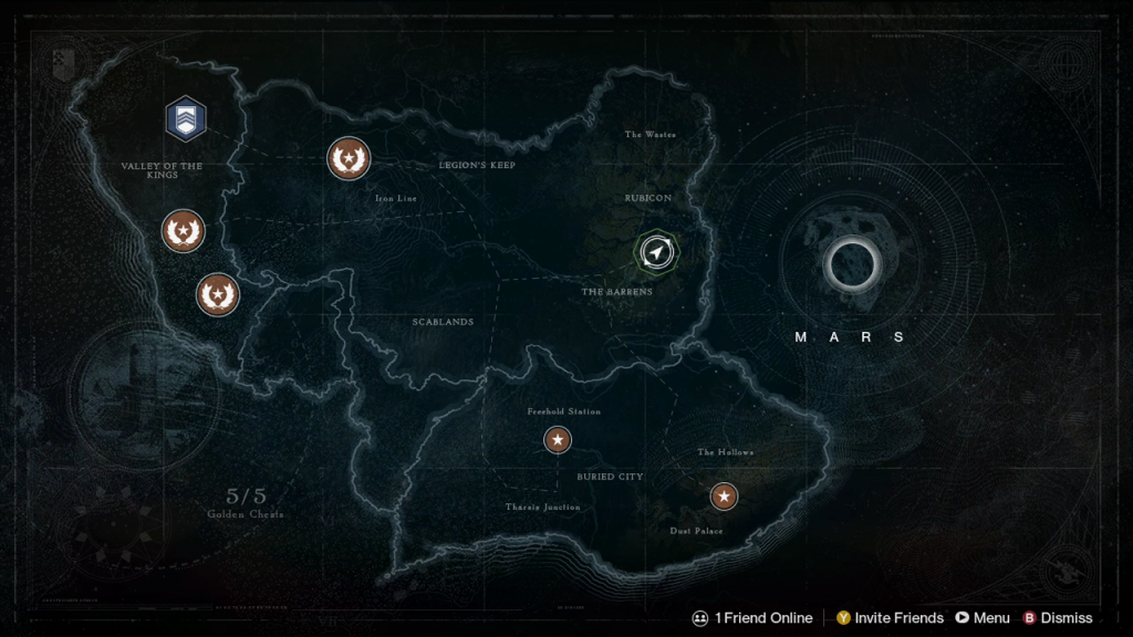 Destiny Screen Shot 9:29:14, 18. 30