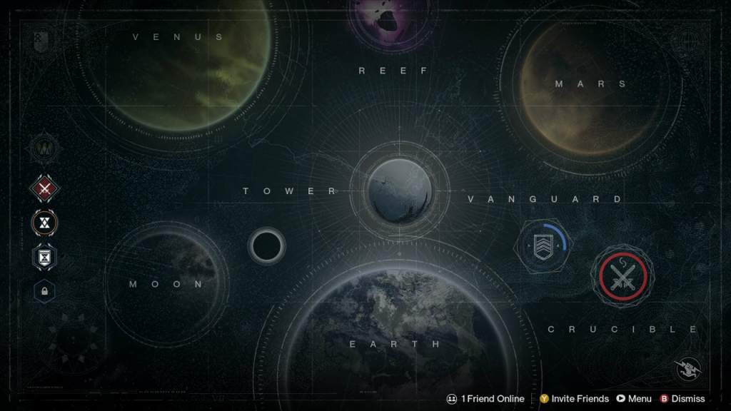 Destiny Screen Shot 9:29:14, 18.28