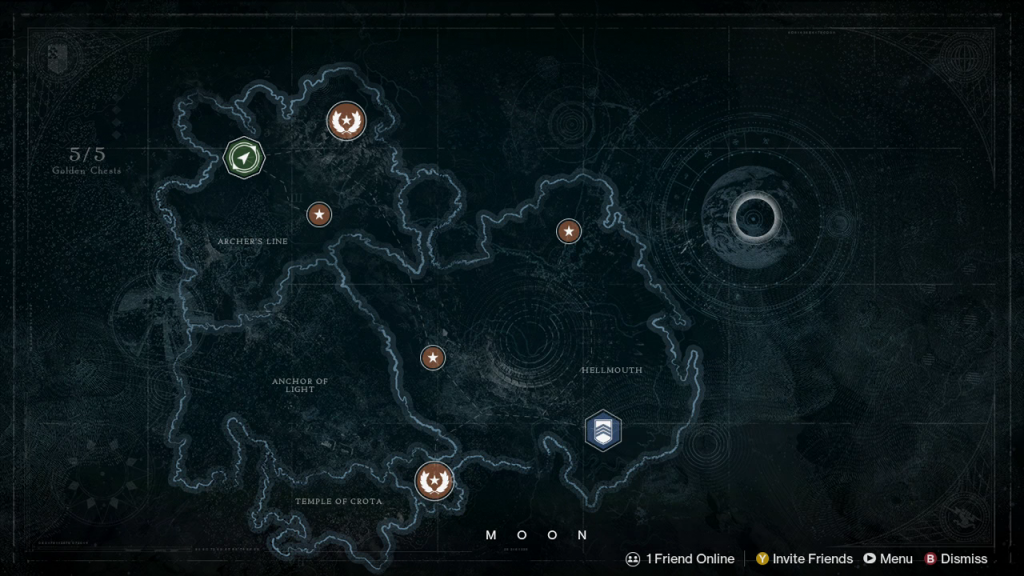 Destiny Screen Shot 9:29:14, 18.29